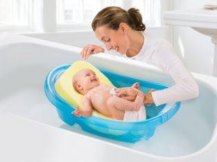 Ibu Wajib Tahu, Berikut Ciri Sabun Bayi yang Bagus untuk Kulit Si Kecil